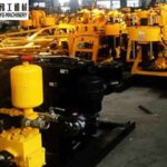 Core Drilling Rig for Sale in Oman