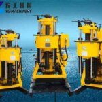 Core Drilling Rigs for Sale in America and Honduras