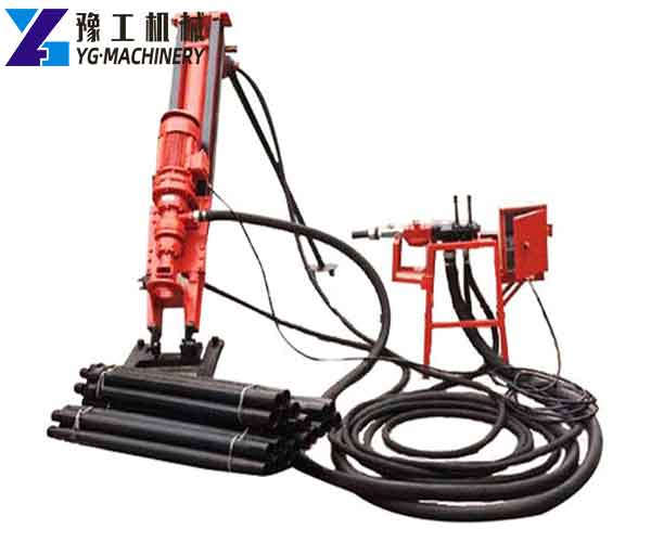SKD-100 DTH Drilling Equipment for Sale