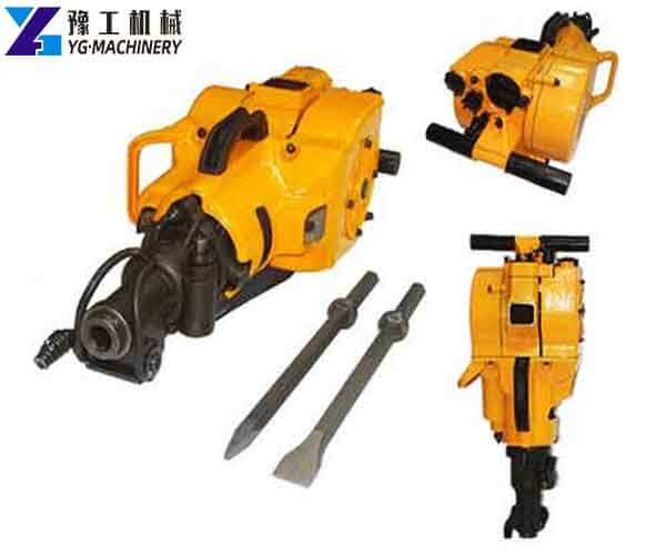 Gasoline Rock Drill for Sale in YG