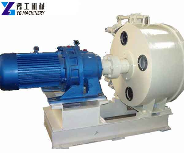 China Hose Pump Factory