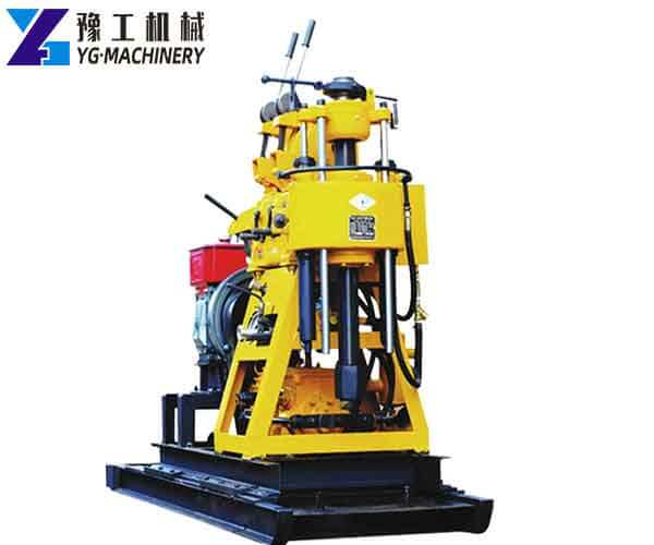 Core Drilling Rig Equipment
