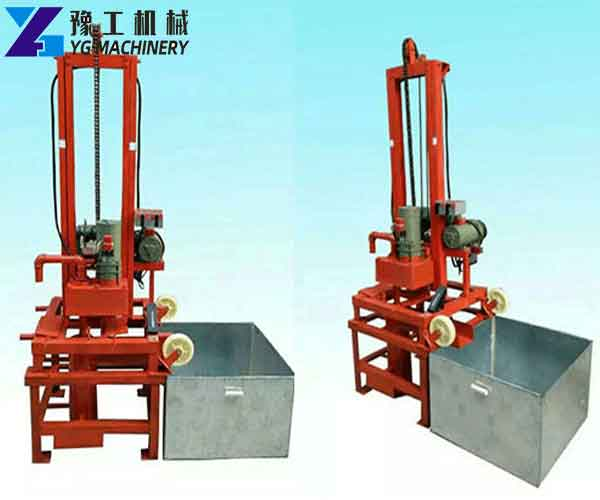 HY-120 Small Water Well Drilling Machine for Sale