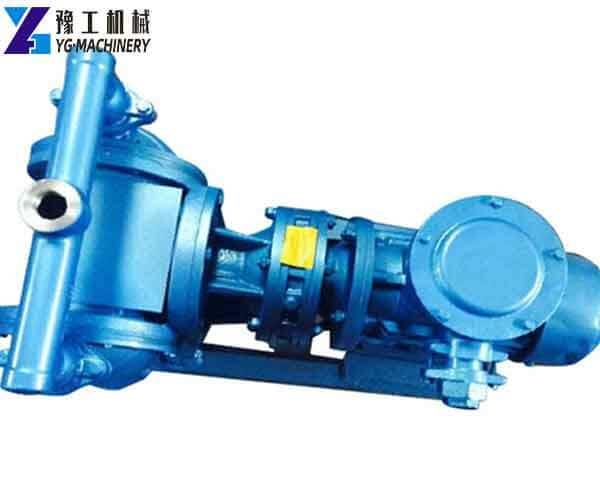High Quality Electric Diaphragm Pump