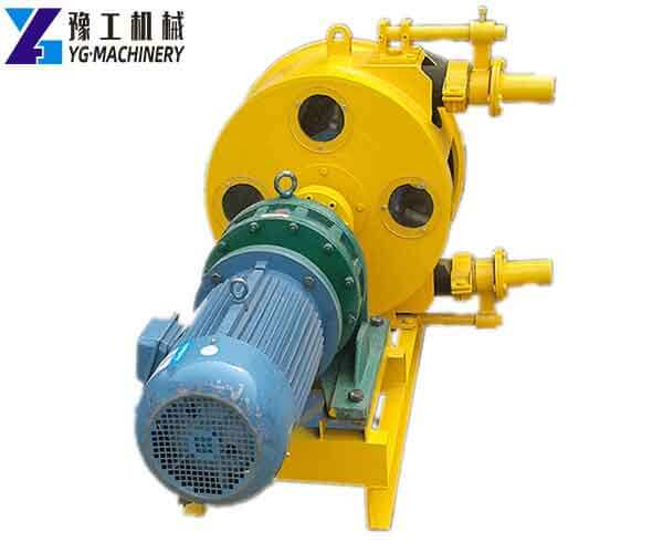 Hose for Peristaltic Pump