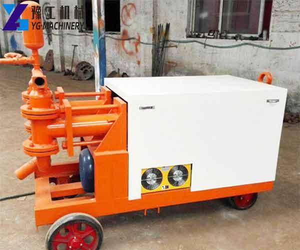 Hydraulic Mortar Pump for Sale