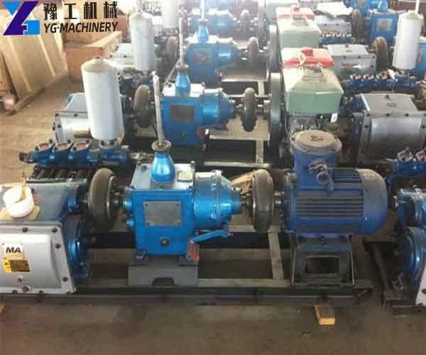 Mud Pump Manufacturer
