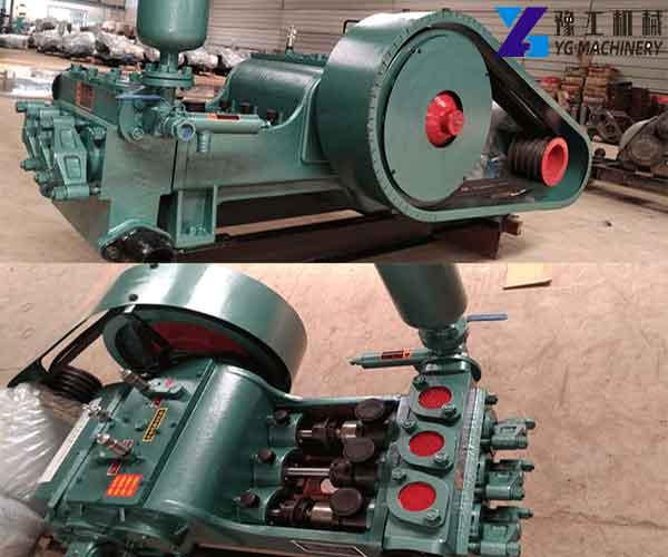Mud Pump Piston Manufacturers
