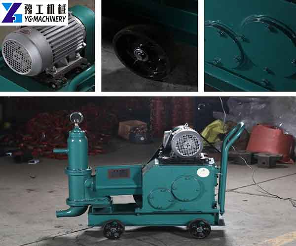Piston Pump Manufacturer