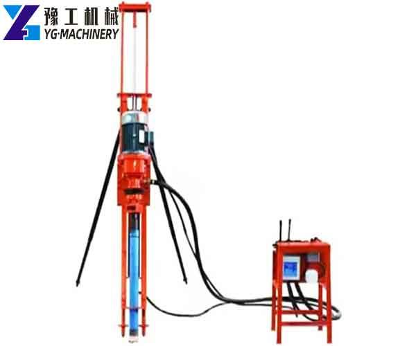 SKD-70 DTH Drilling Rig