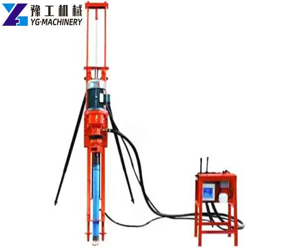 SKD-70 DTH Drilling Rigs