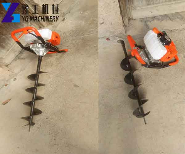 Small Pile Driver Manufacturer
