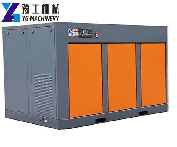 Stationary Screw Air Compressors
