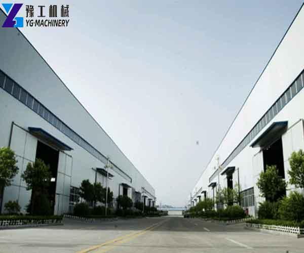 YG Machinery Manufacturer