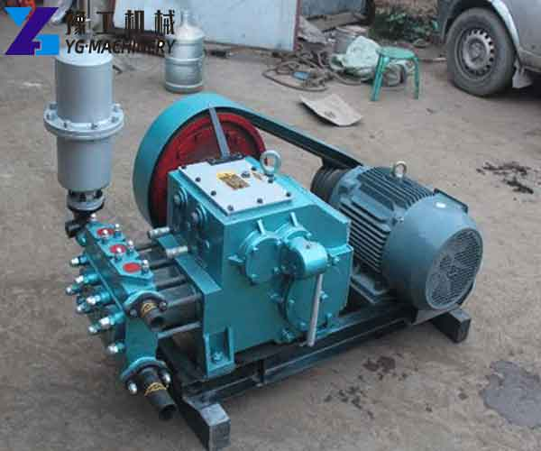 YG160 Mud Pump for Sale