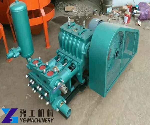 YG250 Mud Pump Drilling Equipment for Sale