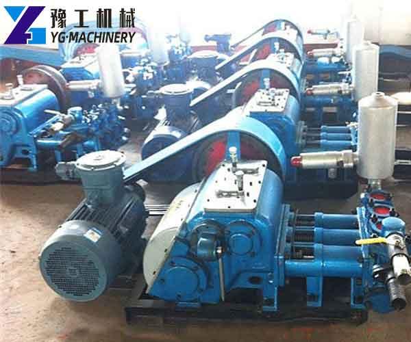 YG250 Mud Pump for Mine