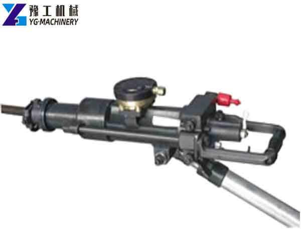 YYT-28 Hydraulic Rock Drilling Machine